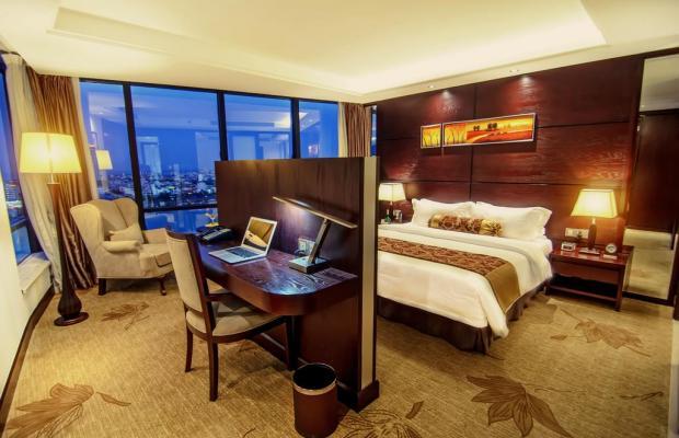 фото отеля Brilliant Hotel изображение №77