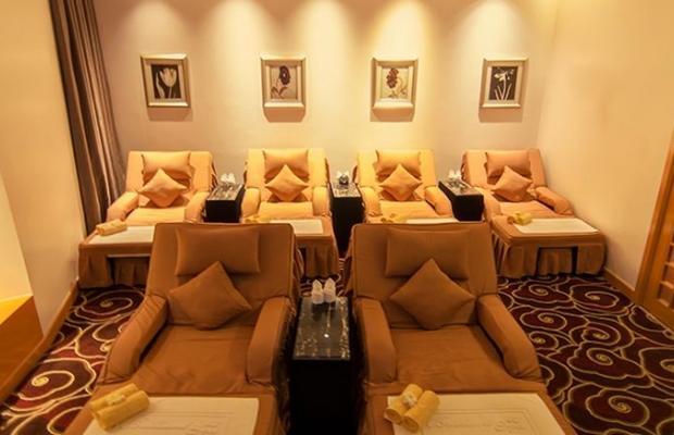 фотографии отеля Brilliant Hotel изображение №19