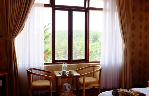 фото отеля Zen Valley Dalat изображение №9
