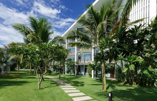 фото Sunrise Premium Resort Hoi An (ex. Sunrise Hoian Beach Resort) изображение №42