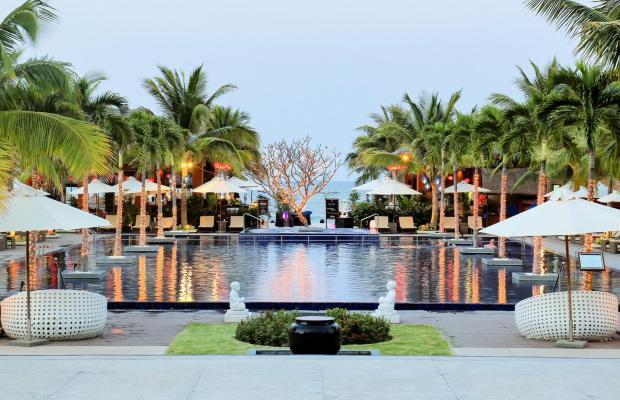 фотографии Sunrise Premium Resort Hoi An (ex. Sunrise Hoian Beach Resort) изображение №12