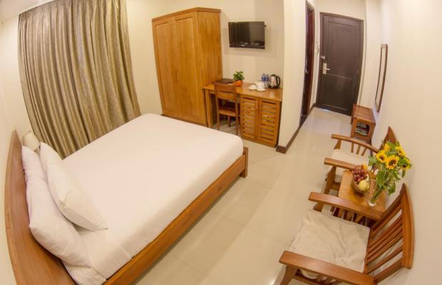 фотографии отеля Starlet Hotel изображение №27