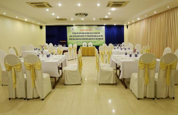 фотографии Bamboo Green Central Hotel изображение №8