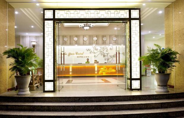 фотографии отеля Bamboo Green Central Hotel изображение №3