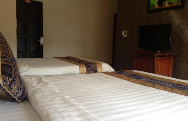 фото Blue Ocean 2 Hotel изображение №14