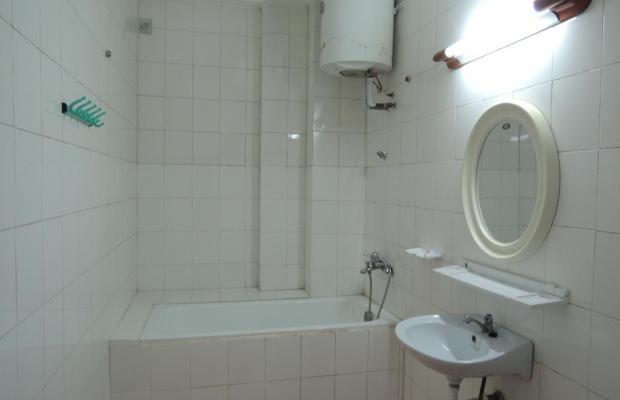 фотографии отеля Hong Lan Hotel изображение №7