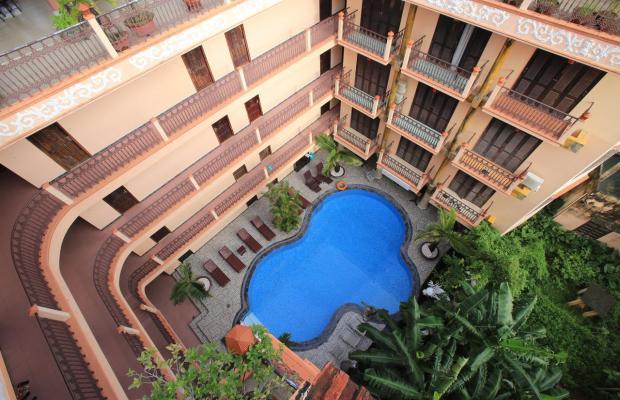 фотографии отеля Van Loi изображение №3