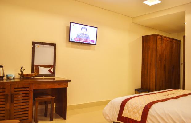 фотографии отеля Kien Cuong 2 Hotel изображение №15