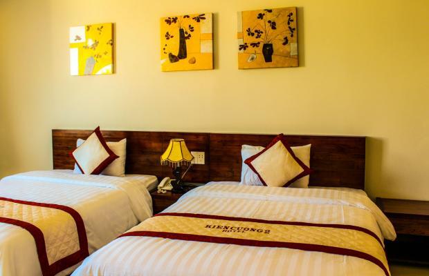 фото отеля Kien Cuong 2 Hotel изображение №5
