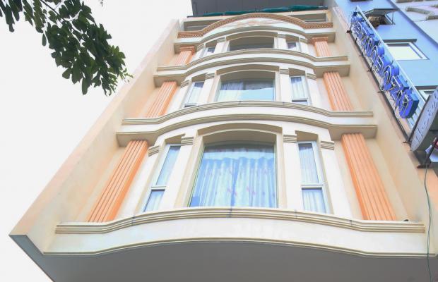 фото отеля Trung Duong Da Nang Beach Hotel изображение №25