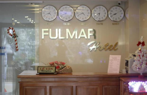 фотографии отеля Fulmar Hotel изображение №31