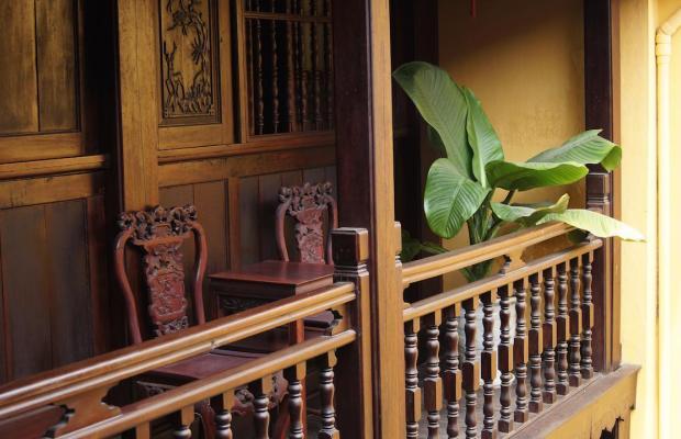 фотографии отеля Vinh Hung 1 Heritage изображение №23