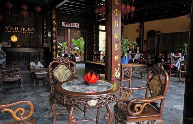 фотографии отеля Vinh Hung 1 Heritage изображение №3