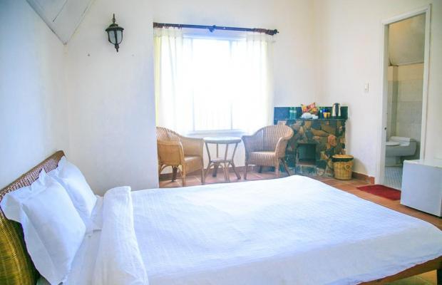 фотографии отеля Dreaming Hill Resort изображение №11