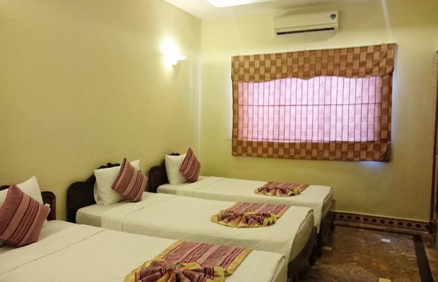 фото Thuy Duong Beach Resort изображение №30