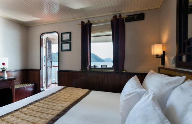 фотографии отеля Emeraude Classic Cruises изображение №19