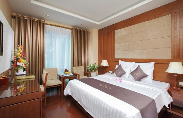 фотографии отеля Edenstar Saigon Hotel (ex. Eden Saigon Hotel) изображение №35