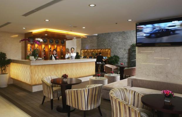 фото отеля Edenstar Saigon Hotel (ex. Eden Saigon Hotel) изображение №13