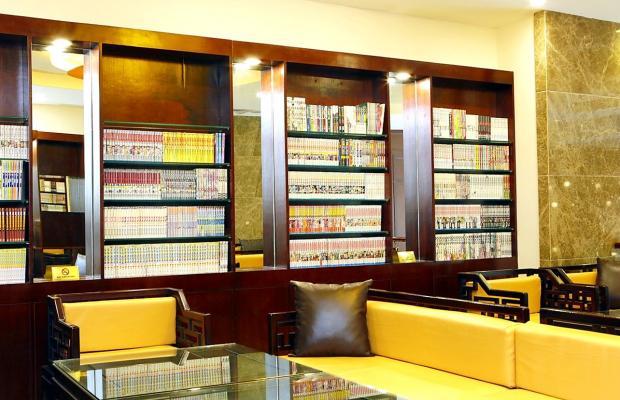 фото отеля Hotel 1-2-3 Ha Noi (ex. Nam Ngu; Ariva Nam Ngu) изображение №33