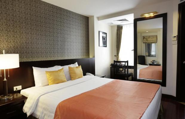 фото Hotel 1-2-3 Ha Noi (ex. Nam Ngu; Ariva Nam Ngu) изображение №18