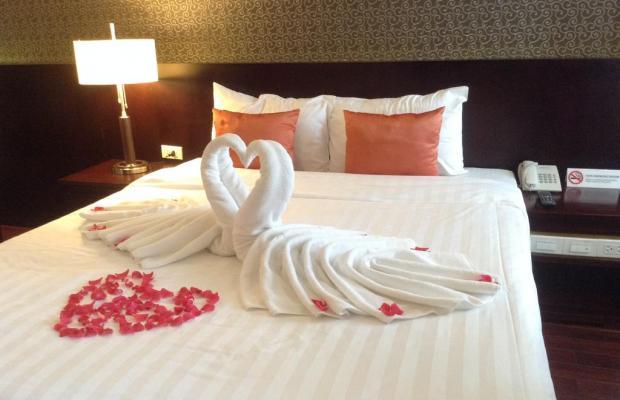 фото отеля Hotel 1-2-3 Ha Noi (ex. Nam Ngu; Ariva Nam Ngu) изображение №9