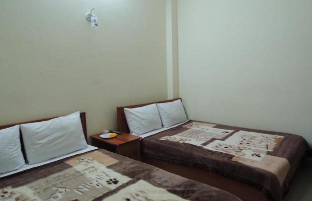 фото Hong Hoa Hotel изображение №18