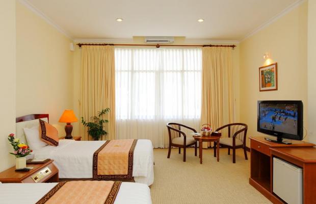 фотографии отеля Grand Vung Tau изображение №23