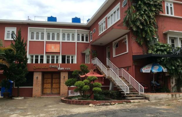 фото отеля Duy Tan Hotel изображение №1
