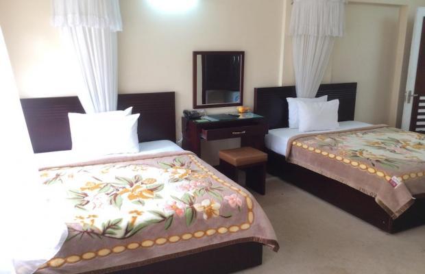 фото отеля Duy Tan Hotel изображение №17