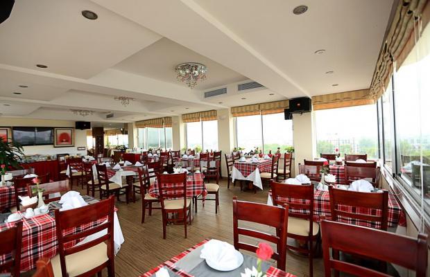фотографии Moon View Hotel 1 (ex. Bro & Sis Hotel 1) изображение №12