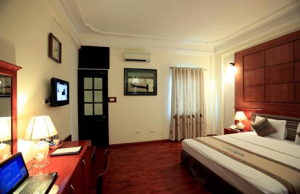 фото отеля Moon View Hotel 1 (ex. Bro & Sis Hotel 1) изображение №9