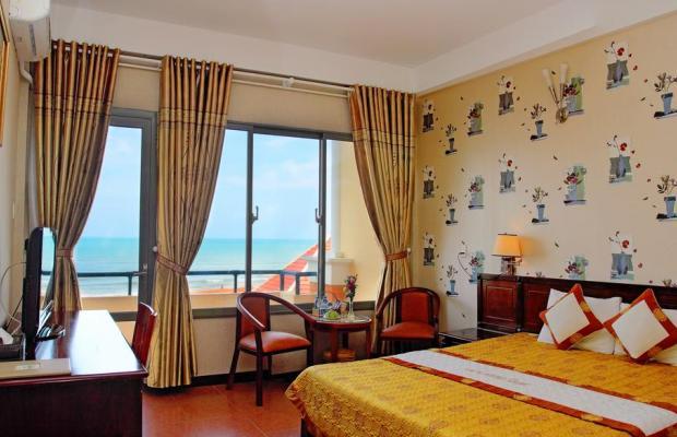 фотографии отеля Vungtau Intourco Resort изображение №15