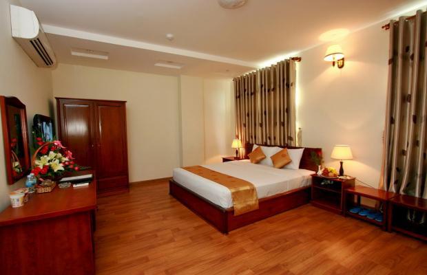 фото Chau Loan Hotel изображение №34