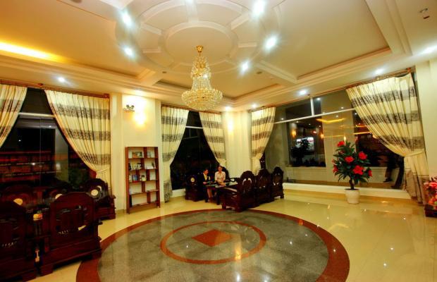 фото Chau Loan Hotel изображение №26