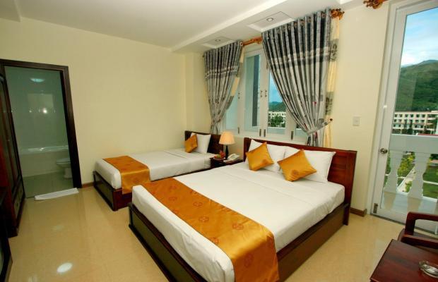 фото отеля Chau Loan Hotel изображение №9