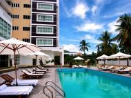 Chau Loan Hotel, 3*