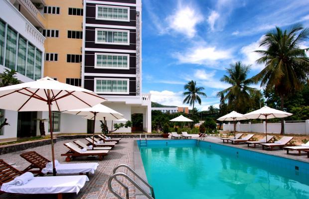 фото отеля Chau Loan Hotel изображение №1