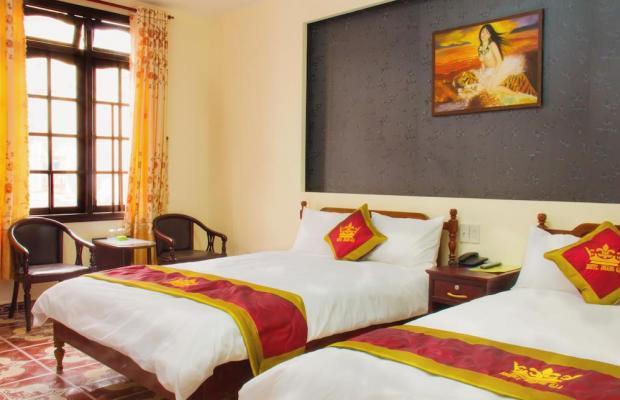 фото Hoang Gia Hotel изображение №6