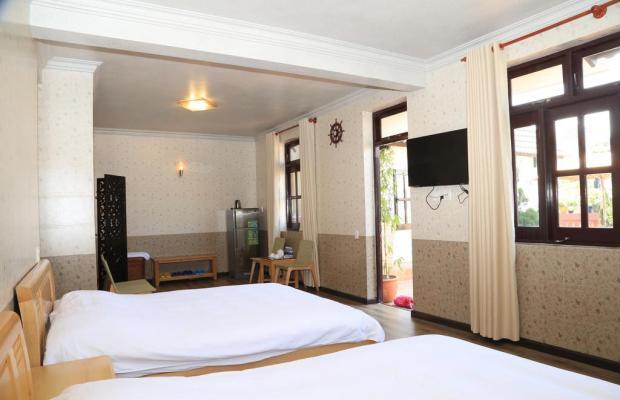 фотографии отеля Villa Tuan Pham изображение №11