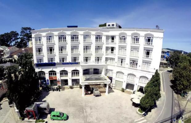 фото отеля Ngoc Phat Dalat Hotel изображение №1