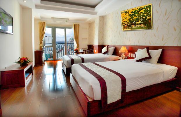 фотографии Golden Sand Hotel изображение №36