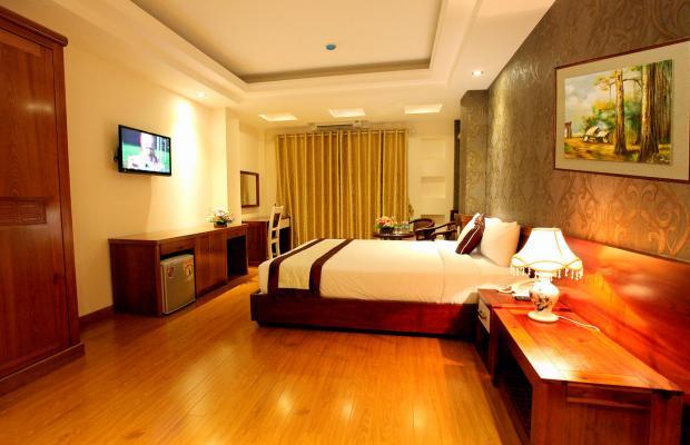 фото отеля Golden Sand Hotel изображение №9