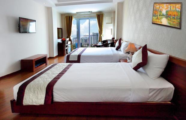 фотографии отеля Golden Sand Hotel изображение №3