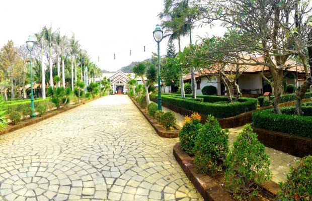 фото Long Hai Beach Resort изображение №22