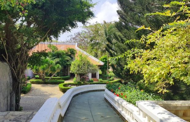 фотографии Long Hai Beach Resort изображение №4