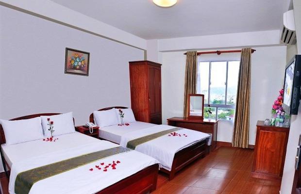 фотографии Hoang Tung Hotel изображение №16