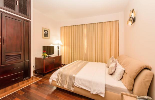 фотографии отеля Da Nang Riverside изображение №23