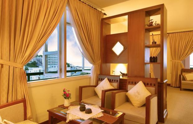 фотографии Palace Hotel изображение №44