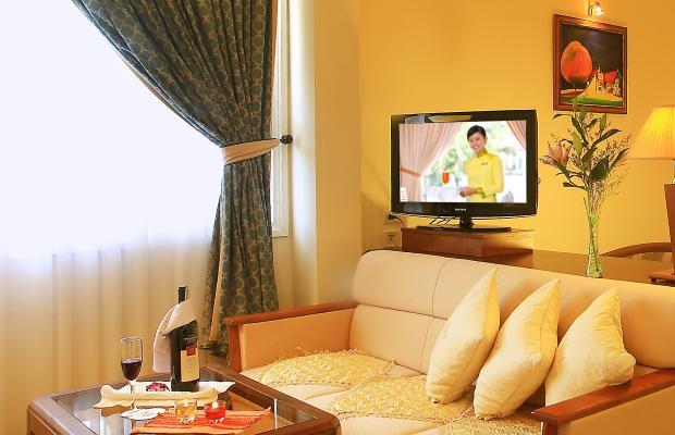 фото отеля Palace Hotel изображение №29