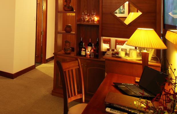 фотографии отеля Palace Hotel изображение №27